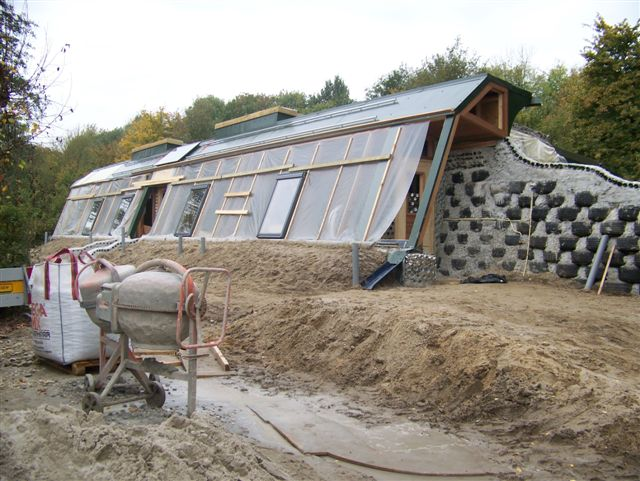 Earthship New Zealand Category Archives Earthship