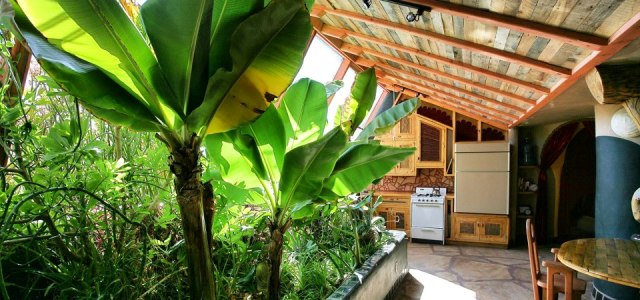 Earthship New Zealand Home Living For Tomorrow Today