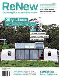 Renew 133-Front-cover