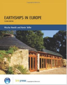 bookcover ES in europe